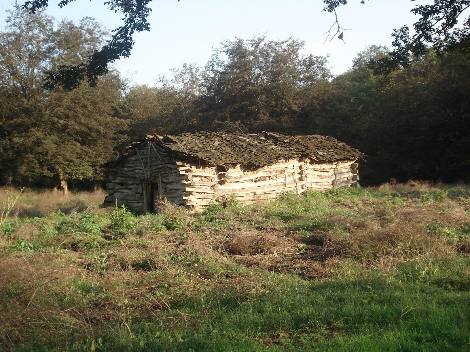 تلار - روستای بلیران آمل